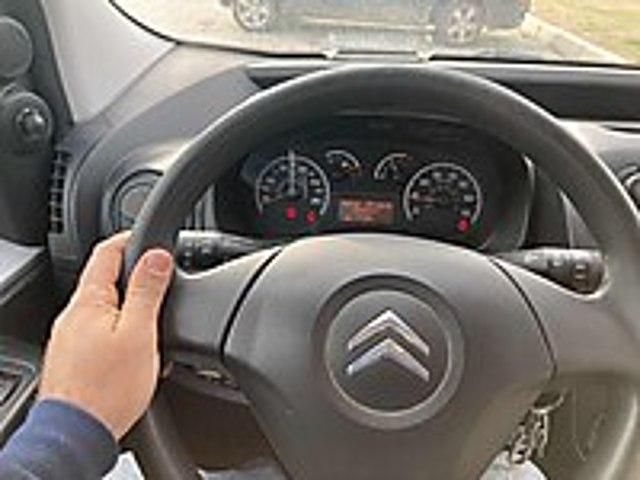 CİTROEN NEMO 1.4 HDİ 123000 Citroën Nemo 1.4 HDi