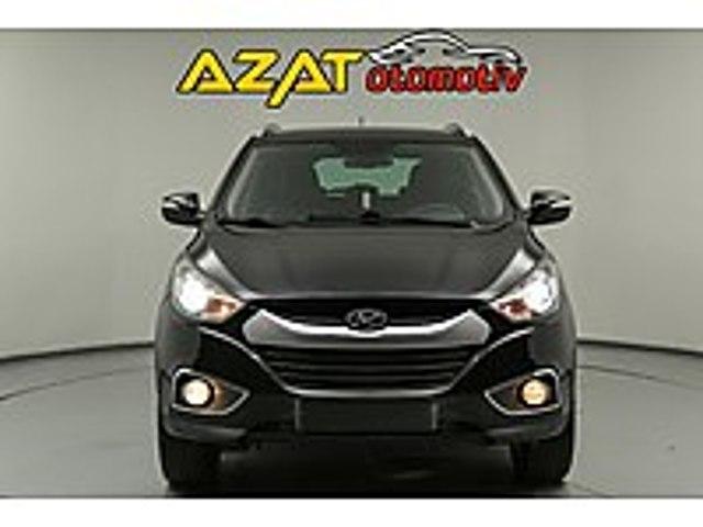 AZAT OTO DAN 2012 HYUNDAİ İX35 1.6 GDİ STYLE PLUS CAM TAVAN Hyundai ix35 1.6 GDI Style Plus