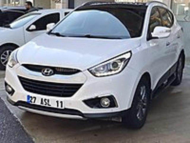 boyasız hatasız lpg li cam tavanlı Hyundai ix35 1.6 GDI Elite