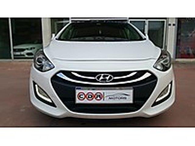 CDR MOTORS -HATASIZ- 2013 HYUNDAI İ30 1.6 CRDi ELITE OTOMATİK Hyundai i30 1.6 CRDi Elite