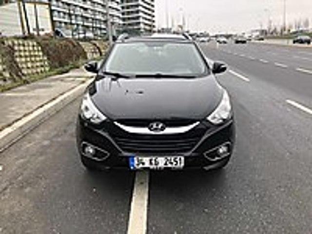 FİYATI DÜŞTÜ SADECE 104 KMDE HYUNDAI İX35 SUNROOFLU FULL Hyundai ix35 1.6 GDI Style Plus