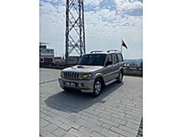 ÇETİNKAYA AUTO DAN 2008HATASIZ BOYASIZ MAHİNDRA ORJ 220KM Mahindra Goa 2.6 CRDe