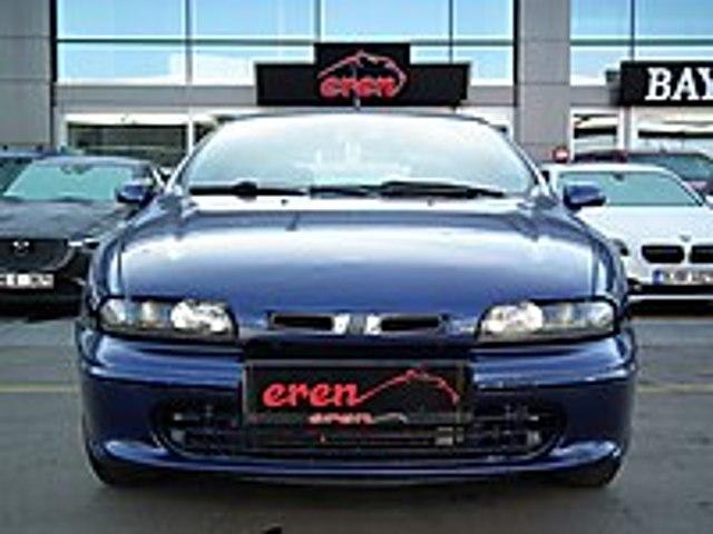 2001 MODEL SIRALI SİSTEM LPG Lİ MAREA 1.6 SX Fiat Marea 1.6 SX