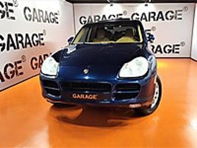 GARAGE 2004 PORSCHE CAYENNE 3.2 SUNROOF ISITMA HAFIZA Porsche Cayenne 3.2