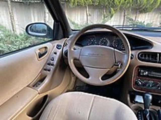 1999 Model Otomatik Chrysler Chrysler Stratus 2.0 LE
