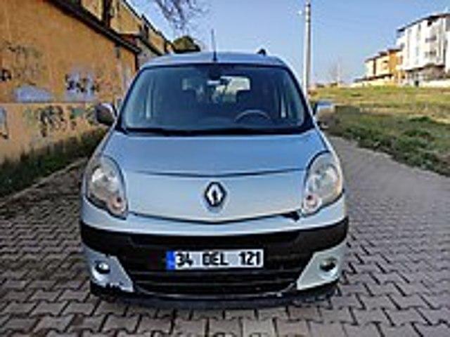 ACİL SATILIK 2008 RENAULT KANGOO 1.5 DCİ Renault Kangoo Multix Kangoo Multix 1.5 dCi Expression