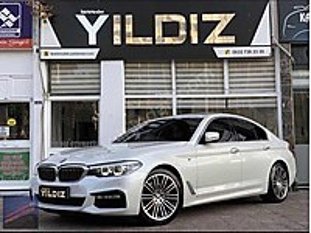HATASIZ BOYASIZ HASARSIZ - NEXT 100 - VAKUM - HAYALET - BMW 5 SERISI 530I XDRIVE M SPORT