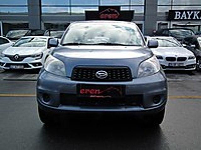 2010 MODEL LPG Lİ 150.000 KM.DE KLİMA DERİ DÖŞEME TERİOS 1.5 4X2 Daihatsu Terios 1.5 Prime