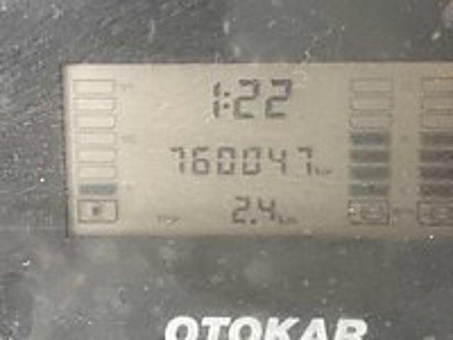 METSAN OTOMOTİVDEN 2008 OTOKAR DORUK 190H Otokar Doruk 190 H