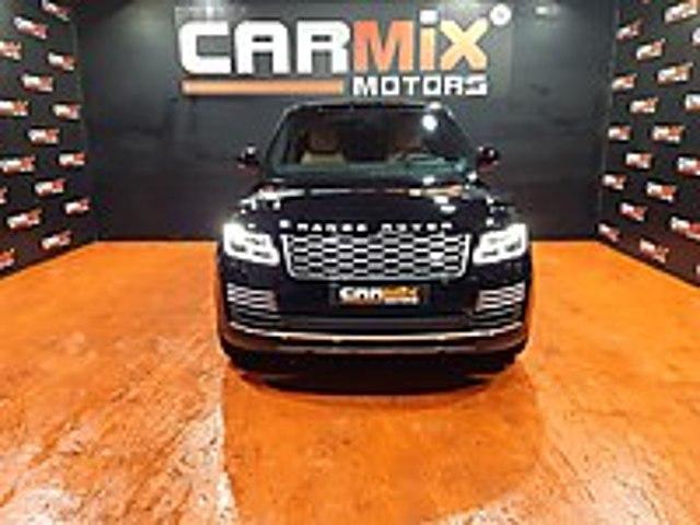 CARMIX MOTORS 2020 RANGE ROVER 3.0SDV6 AUTOB D300 YENİ TİP MOTOR Land Rover Range Rover 3.0 SDV6 Autobiography