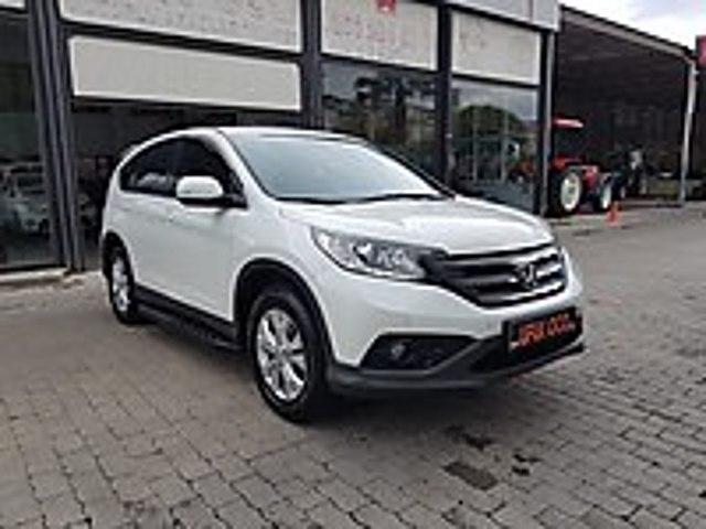 UFUK OTO DAN 2014 HONDA CR-V 1.6 i-DTEC PREMİUM Honda CR-V 1.6 i-DTEC Premium