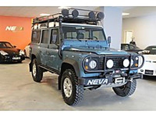 1993 LAND ROVER DEFENDER110 300TDİ R380 FULL.. Land Rover Defender 110 2.5 TDI