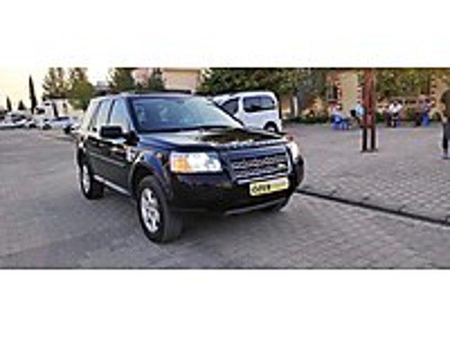 ÖZER OTOMOTİVDEN LAND ROVER FREELANDER II 2.2TD4 Land Rover Freelander II 2.2 TD4 GS