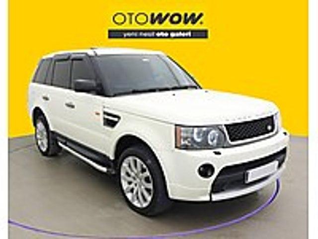 Land-Rover RANGE ROVER SPORT-2.7 TD HSE-2008-KM 327000-No 12413 Land Rover Range Rover Sport 2.7 TDV6 HSE