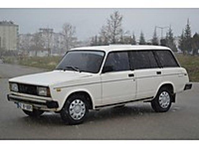 Emsalsiz Temizlikte LADA VAZ Lada VAZ 2104
