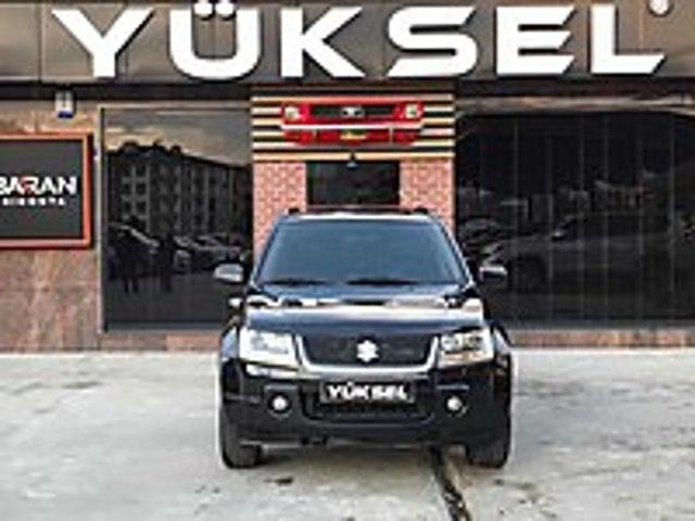 OTOMATİK SUZUKİ GRAND VİTARA Suzuki Grand Vitara 2.0 JLX-AL