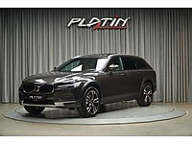 2020 V90 CROSS COUNTRY 2.0D D5 AWD PRO PANORAMİK 360 ISITMA Volvo V90 Cross Country 2.0 D D5 Pro