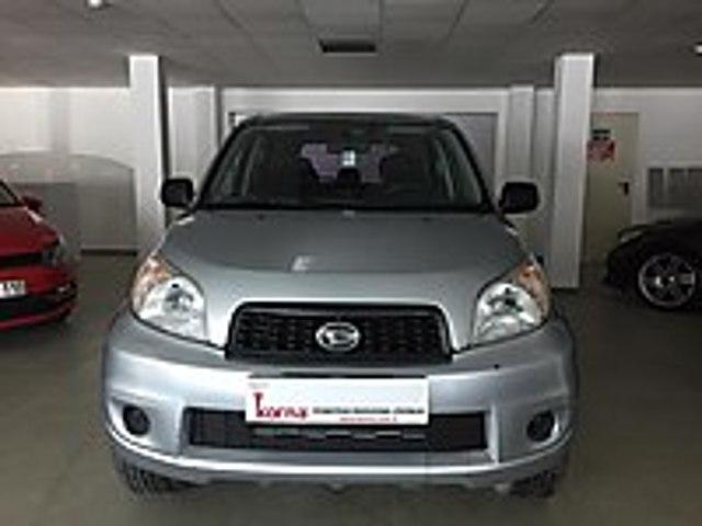 48 AY TAKSİT İLE 2011 DAIHATSU TERIOS 1.5 PRIME Daihatsu Terios 1.5 Prime