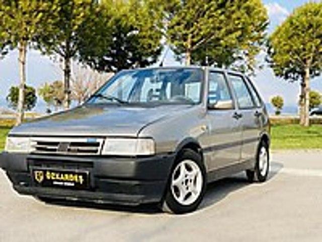 ÖZKARDEŞ ERKAN GEMİCİDEN 1996 FİAT UNO SX Fiat Uno 1.4 ie SX
