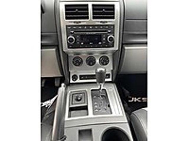 EMSALSİZ DODGE NİTRO Dodge Nitro 2.8 CRD SE
