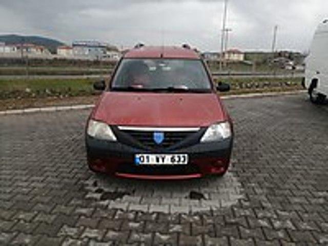 korkmazlar otodan 2008 dacca Dacia Logan 1.5 dCi Van Ambiance