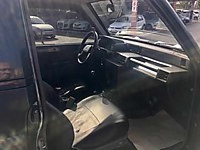 DAĞ KEÇİSİ DAİHATSU FEROZE 4 ÇEKER Daihatsu Feroza 1.6 SX