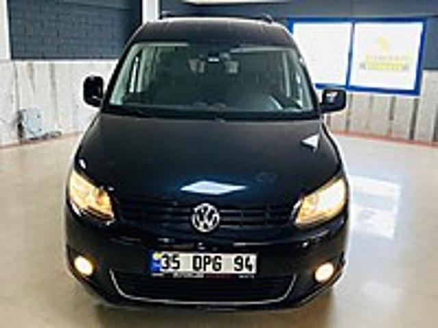 EN DOLUSU COMFORTLİNE DİGİTAL KLİMA ÇELİK CANT Volkswagen Caddy 1.6 TDI Comfortline