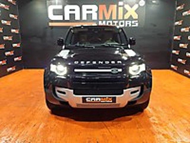 CARMIX MOTORS 2020 LAND ROVER DEFENDER 110 2.0D HSE Land Rover Defender 110 2.0 D HSE