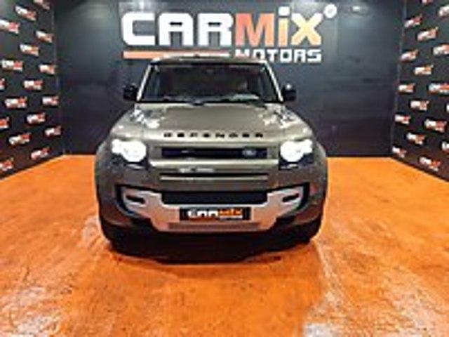 CARMIX MOTORS 2020 LAND ROVER DEFENDER 2.0 D S Land Rover Defender 110 2.0 D S