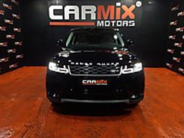 CARMIX MOTORS 2021 LAND ROVER RANGE ROVER SPORT 2.0 SE P300 Land Rover Range Rover Sport 2.0 SE