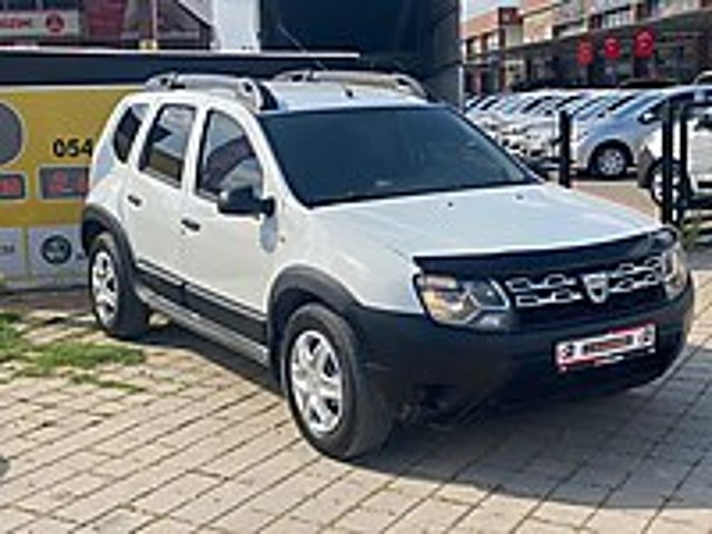 Ç2 IKINCIEL OTOMOBILIMDEN 20 000 TL PESINATLA 2016 DAICA DUSTER Dacia Duster 1.5 dCi Ambiance