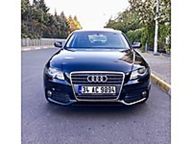 2011 AUDİ A4 1.8 TFSI OTOMATİK SUNROOF Audi A4 A4 Sedan