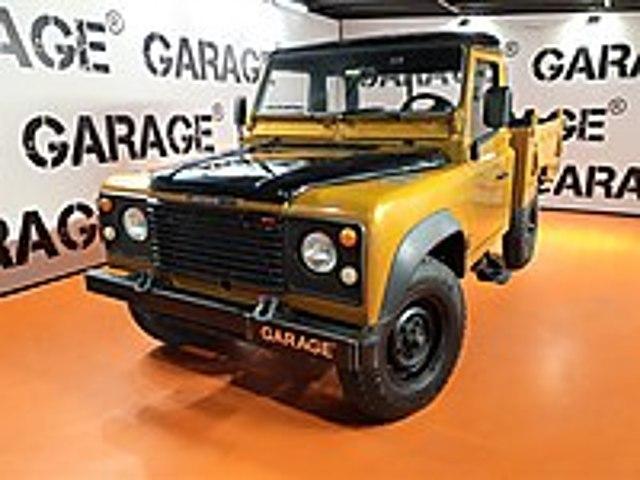 GARAGE 1994 LAND ROVER 110 2.5 D Land Rover Defender 110 2.5 D