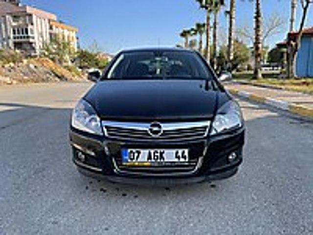 2011 OPEL ASTRA OTOMATİK 1.3 CDTI ENJOY Opel Astra 1.3 CDTI EcoFLEX Enjoy