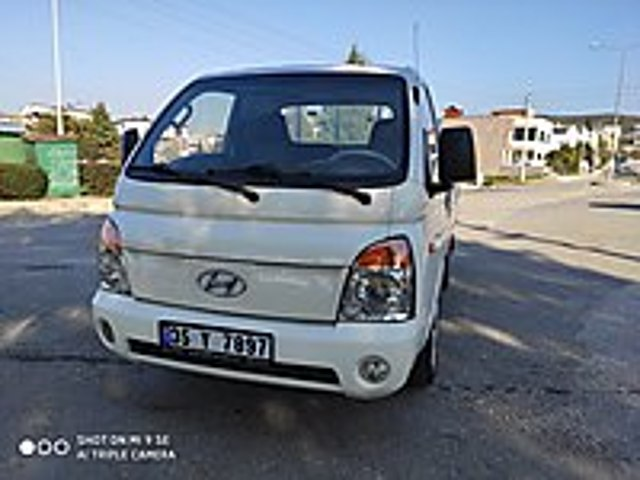 --- 2010 2011 2012 MODEL ORJİNAL AÇIK KASA H-100 KAMYONETLER --- Hyundai H 100