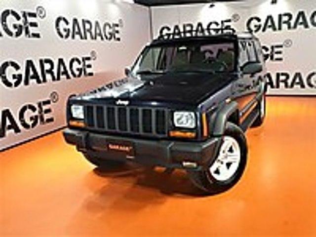 GARAGE 1998 JEEP CHEROKEE 4.0 SPORT Jeep Cherokee 4.0 Sport
