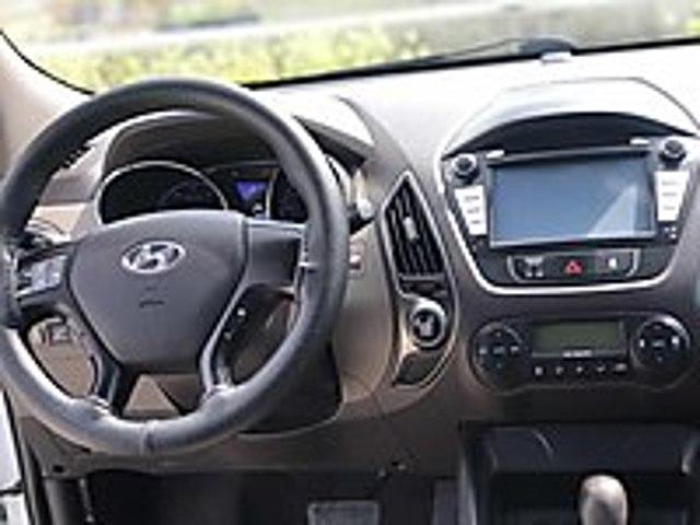 2015 Model HUNDAİ İX35 CAM TAVAN OTOMATİK Hyundai ix35 1.6 GDI Design
