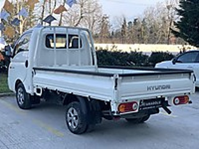 2019 MODEL KLİMALI HYUNDAİ H-100 KAMYONET HATASIZ BOYASIZ Hyundai H 100