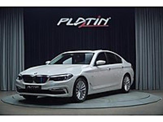 2017 530i xDrive EXECUTIVE LUXURY SUNROF ISITMA ELK.BGJ NEXT100 BMW 5 Serisi 530i xDrive Executive Luxury