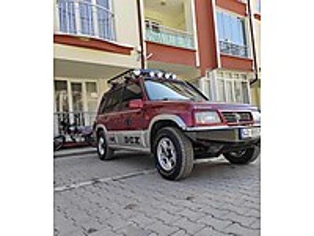 2000 Suzuki Vitara 1.6 manuel Suzuki Vitara 1.6 JLX