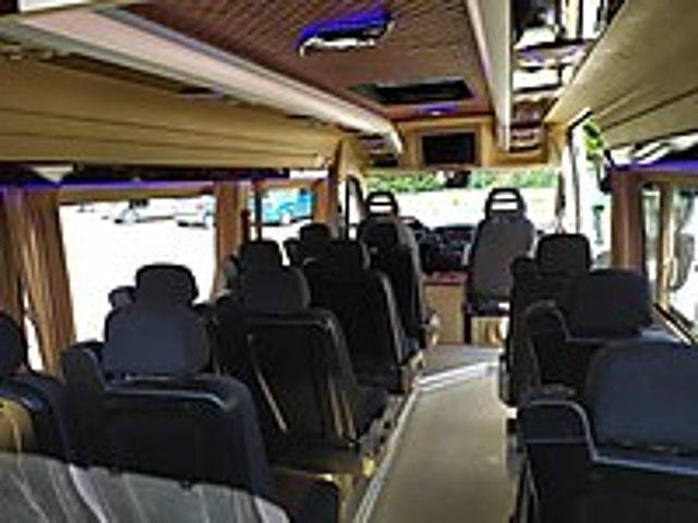2009 MODEL OTOKAR SULTAN 125S 27 1 Otokar Sultan 125S