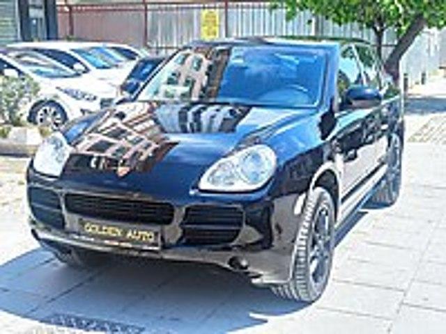2006 PORSCHE CAYENNE 3.2 OTOMATİK BENZİN Porsche Cayenne 3.2