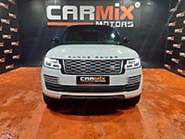 CARMIX MOTORS 2020 LAND ROVER 3.0 SDV6 AUTOBIOGRAPHY D350 Land Rover Range Rover 3.0 SDV6 Autobiography