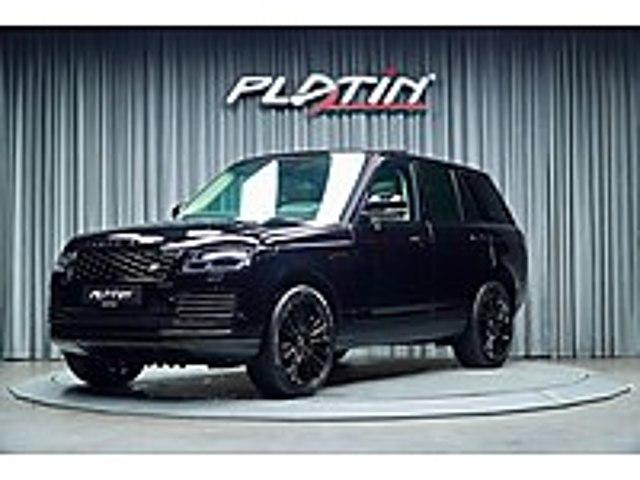 2021 VOGUE 3.0 SDV6 D300 HEADUP M.MEDYA SOĞUTMA BUZDOLABI Land Rover Range Rover 3.0 SDV6 Vogue