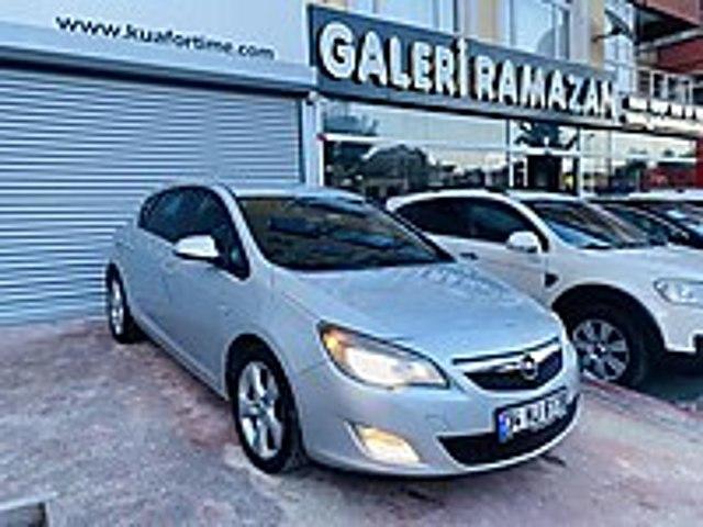 TEMİZ BAKIMLI OPEL ASTRA ECOFLEX ENJOY 1.3 DİZEL Opel Astra 1.3 CDTI EcoFLEX Enjoy