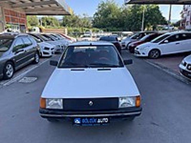 MUAYENELİ MOTORU SAAT GİBİ Renault R 9 1.4 Spring