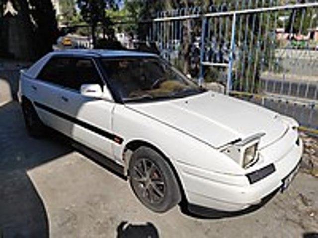 92MODEL TERTEMİZ MAZDA Mazda 323 1.6 GLX