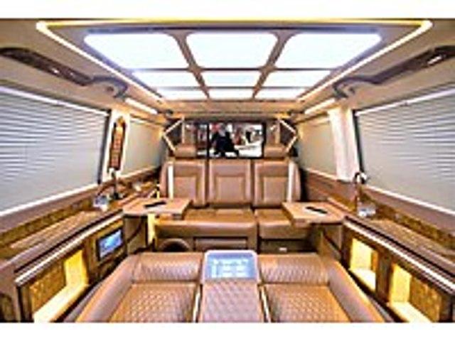 KOÇAK OTOMOTİV VW Caravelle 2.0TDI 150 Ps Business Luxus ViP DSG Volkswagen Caravelle 2.0 TDI BMT Comfortline