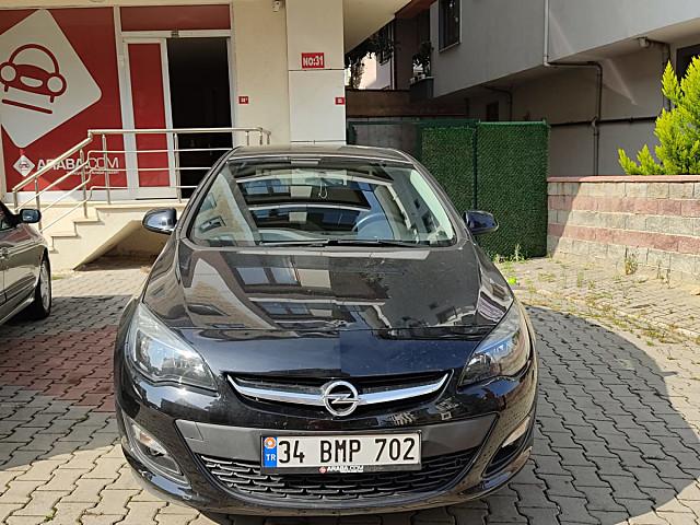 2018 Opel Astra 1.6 Edition Plus Benzin - 22400 KM