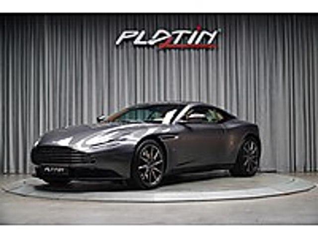 2016 ASTON MARTİN DB11 5.2 V12 TWİNTURBO 608 HP 11.105 KM Aston Martin DB11 Coupe